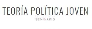 Sesión de marzo del Seminario Joven de Teoría Política (SJTP)