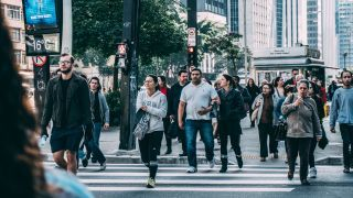 Seminario El auge del populismo: balance conceptual y análisis comparativo (Córdoba, 18 y 19 de octubre de 2018)