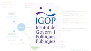 Newsletter 116 l'Institut de Govern i Polítiques Públiques (IGOP). Universitat Autònoma de Barcelona