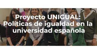 Beca FPI en el proyecto UNIGUAL Solicitudes hasta las 15 h. del lunes 29 de octubre de 2018