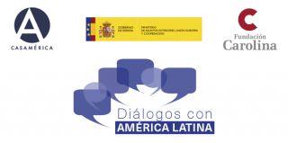 Diálogos con América Latina. Democracia y constitucionalismo en América Latina. 19 de diciembre. 10:00 h