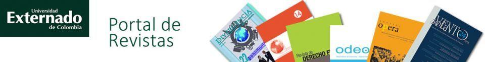Convocatoria a presentación de artículos de la Revista Oasis nº 31, enero-junio 2020. Universidad del Externado de Colombia.