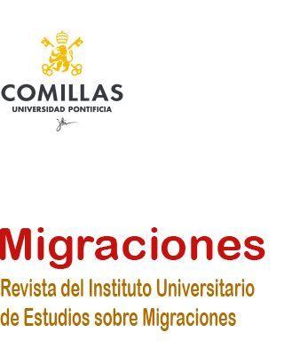 """Convocatoria de la Revista Migraciones artículos para monográfico """"La activación de la inmigración. Capacidades y agencia de los migrantes"""""""