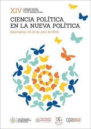 Hasta el 6 de marzo de 2019! Está abierto el plazo para el envío de propuestas al XIV Congreso de AECPA (Salamanca, 10 al 12 de julio de 2019)