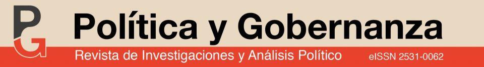 Política y Gobernanza. Revista de Estudios y Análisis Electoral invita a participar en su próxima convocatoria de artículos.