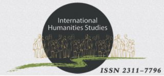 Call for Papers International Humanities Studies 6(2), June 2019
