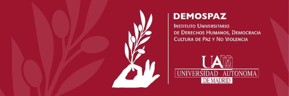 El Instituto DEMOSPAZ celebra el I Congreso Internacional Derechos Humanos, Democracia, Cultura de Paz y No Violencia