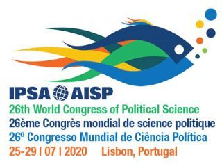 2020 IPSA World Congress Website is Now Online