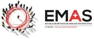 Escuela de Métodos de Análisis Sociopolítico (EMAS) - Del 5 al 20 de junio