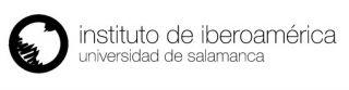 Instituto de Iberoamérica - Boletín Semanal 20 - 24 mayo 2019
