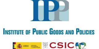 Seminario del Instituto de Políticas y Bienes Públicos (IPP-CSIC) - 26 junio