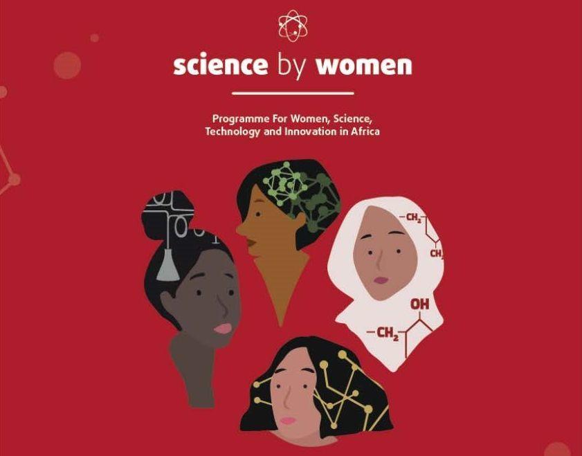 """""""Ellas Investigan"""": colaboración del ISCIIII con la Fundación Mujeres por África"""