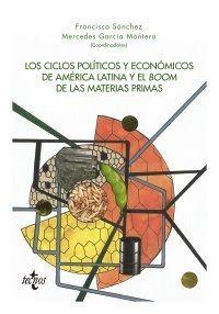 Los ciclos políticos y económicos de américa latina y el boom de las materias primas - Presentación libro 8 Octubre