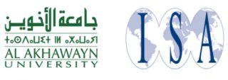Al Akhawayn - ISA Ifrane 2020 Conference
