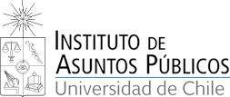 Concursos académicos Gestión pública y Seguridad y justicia criminal - Universidad de Chile