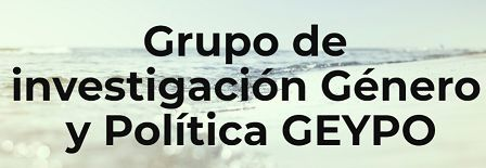 Seminario de Doctorado del Grupo de Investigación en Género y Política GEYPO - 12 Nov.