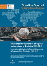 Comillas Journal of International Relations nº16
