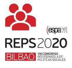 ATENCIÓN: Plazo 31 de Enero! Call for Papers - VIII Congreso de la Red Española de Política  Social, Bilbao, 1-3 julio 2020