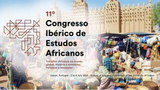 XI Congreso Ibérico de Estudios Africanos – CIEA11