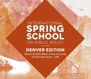 3rd Annual International Public School at Denver, June 5, 2020
