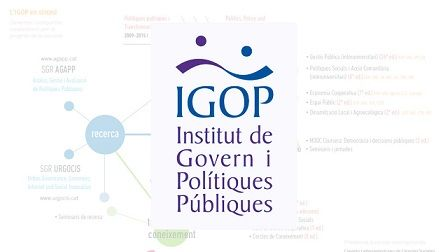 Newsletter Corporatiu de l'IGOP #144