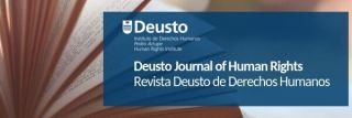 Deusto Journal of Human Rights No. 4 / Revista Deusto de Derechos Humanos nº 4