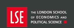 Call - Assis. Prof. in Computational Social Science (Dept. of Methodology - LSE)