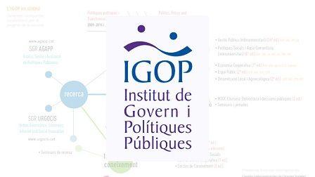 Newsletter Corporatiu de l'IGOP #145