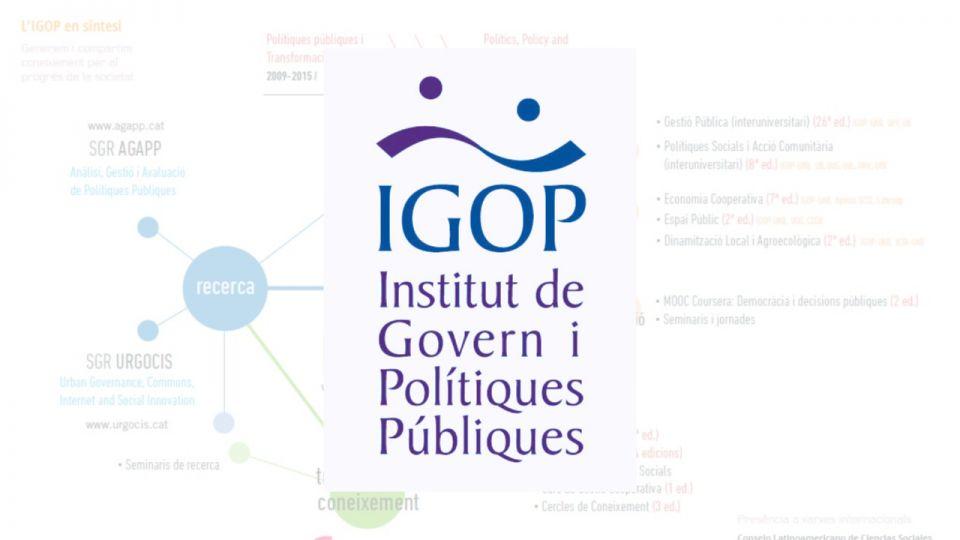 Newsletter Corporatiu de l'IGOP #149
