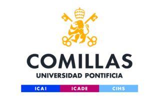 Plaza docente en el Departamento de Relaciones Internacionales, Universidad Pontificia Comillas – 26 Junio