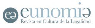 Call for papers para Eunomía. Revista en Cultura de la Legalidad