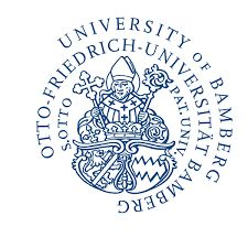 Call for Starter Scholarships for incoming Doctoral Candidates - University of Bamberg