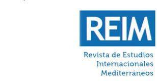Publicado el nº 28 Revista de Estudios Internacionales Mediterráneos