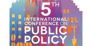 ICPP5 BARCELONA - CALL FOR PANELS IS OPEN