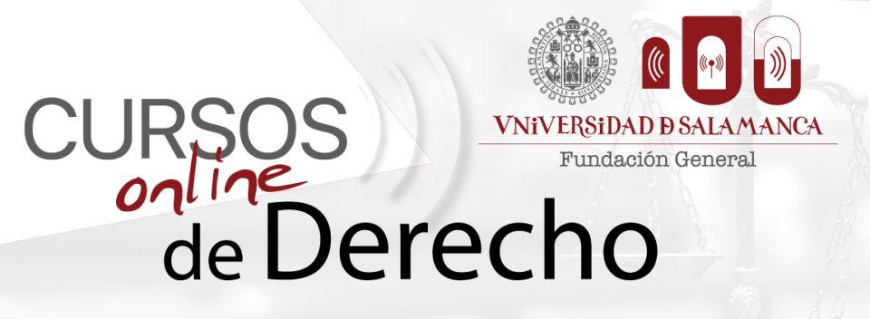 Cursos online en Derecho - Universidad de Salamanca