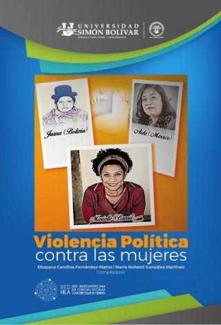 """Nueva publicación: """"Violencia política contra las mujeres"""""""