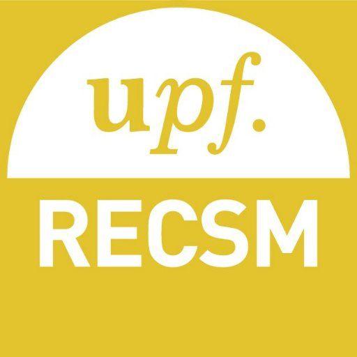 RECSM Webinar/Presentation, December 15