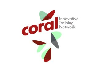 ESRs Open Call: 15 fully funded PhD positions for Early Stage Researchers at CORAL-ITN
