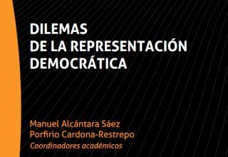 """Nueva publicación: """"Dilemas de la representación democrática"""""""