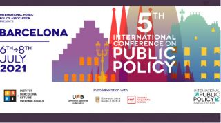 """Call for papers for the panel """"T12P03 - Linking social innovation and empowerment: A public policy role?"""""""