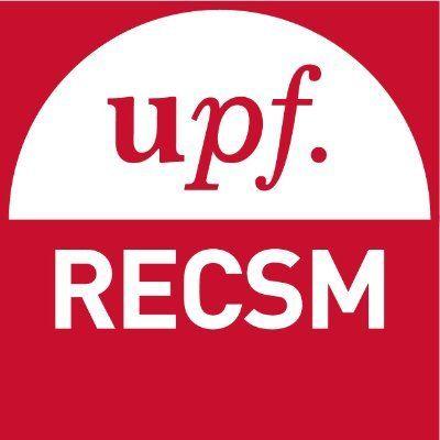 Next RECSM Webinar/Presentation, 6 April