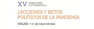 Convocatoria de propuesta de actividades en el Congreso AECPA