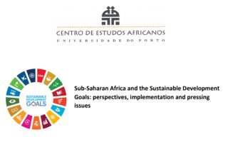 Virtual Conference Sub-Saharan Africa and the Sustainable Development Goal