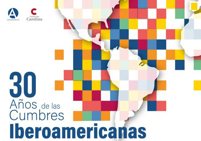 Diálogos con América Latina de la Fundación Carolina