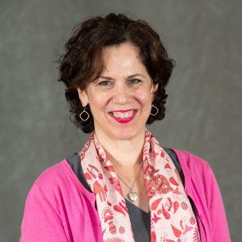 Dra. Anne Marie Cammisa, Conferenciante inaugural del XV Congreso AECPA