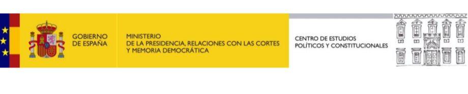 I Congreso Internacional ATITLAN-CEPC «Transformación digital. Desafíos para el Derecho Público y la Ciencia Política»