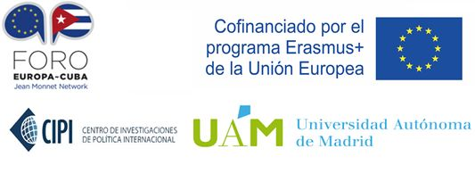 Convocatoria para jóvenes investigadores de artículos paquete 3: El contexto internacional de las relaciones UE-Cuba