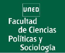 UNED: Convocatoria 166 de acceso a cuerpos docentes universitarios - Departamento de Ciencia Política y de la Administración.